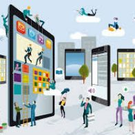 Why It's Time To Get Into Mobile Services