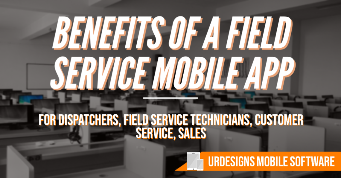 Benefits of Filed Service Solutions