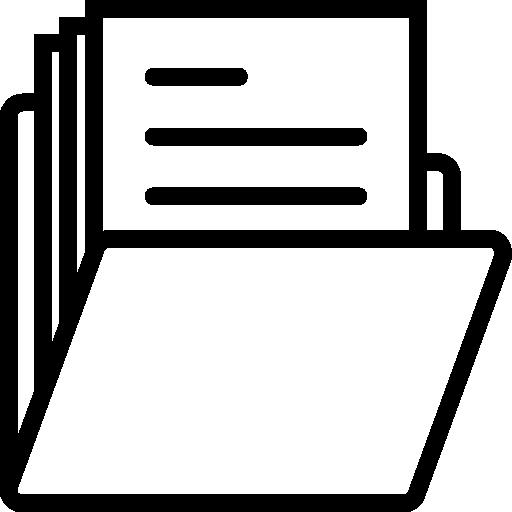 eliminate messy paperwork