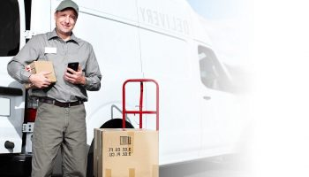 Direct Store Delivery Applications